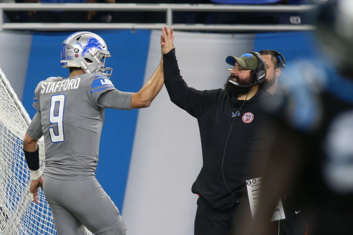 Football Outsiders: Detroit Lions most likely NFL team to go worst to first