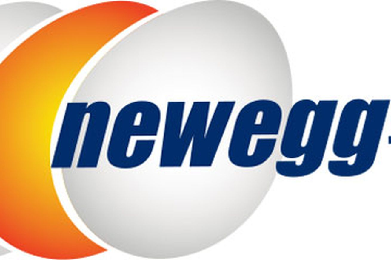 newegg users credit card info was exposed to hackers for a month