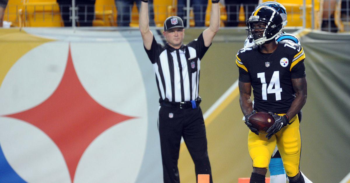 Ben Roethlisberger Talks Steelers Outlook Without Antonio