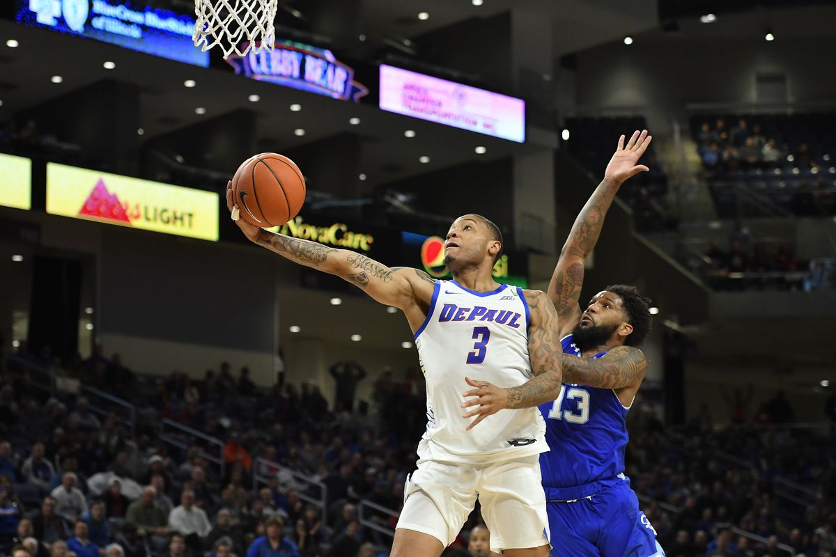Nit Bracketology Some Words On Depaul And Rutgers The Mid
