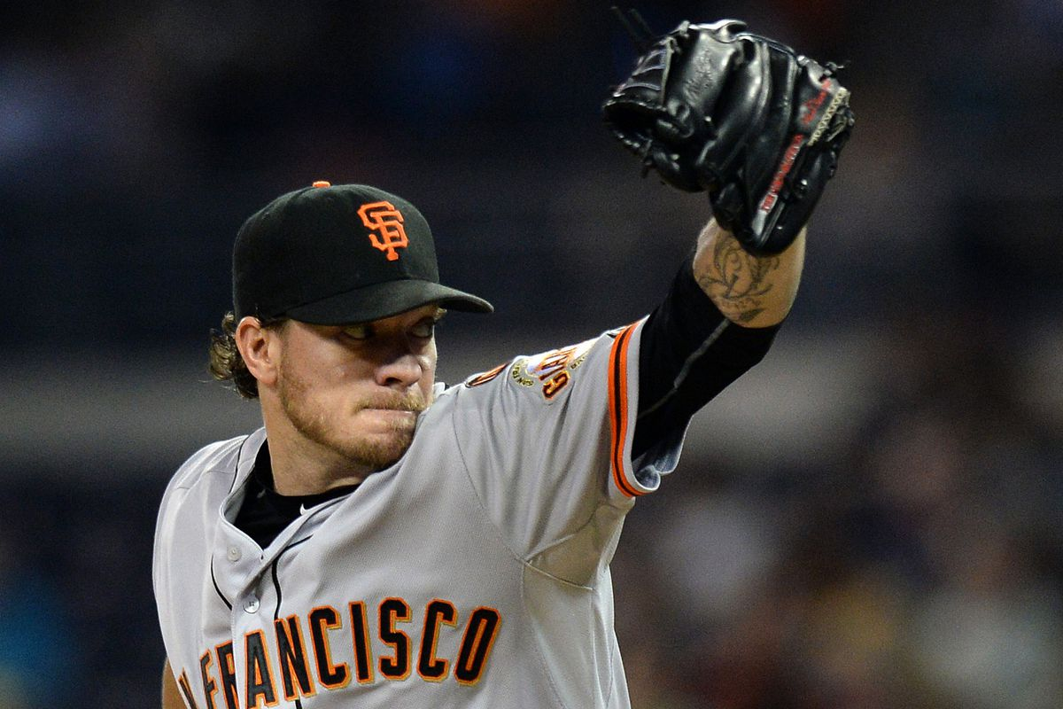 Jake Peavy was one of 2015's lucky pitchers. Was it all luck or does his skill come into play?