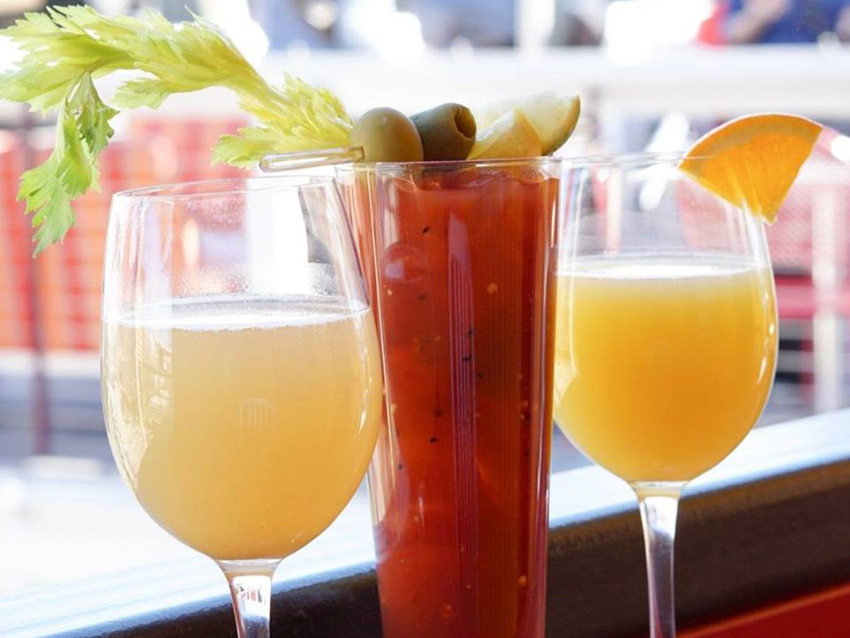 Where to cure a hangover in Las Vegas - Eater Vegas
