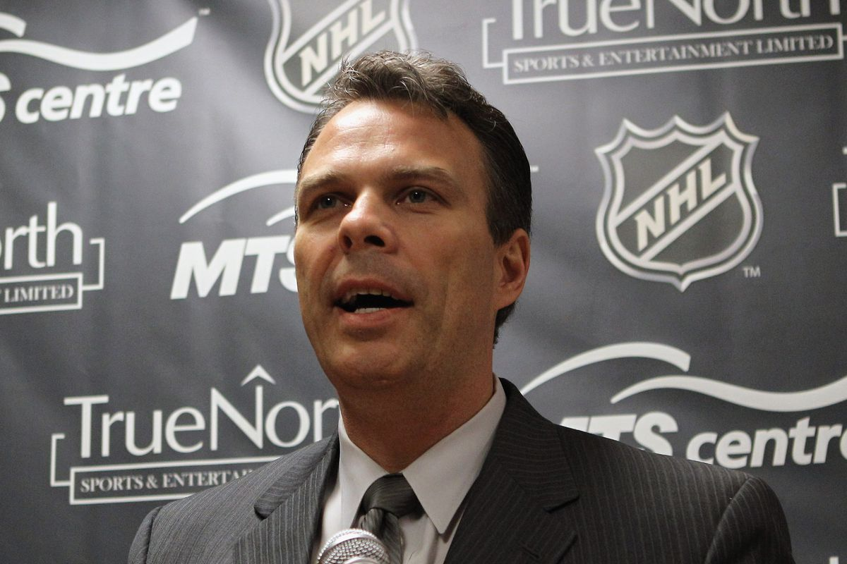Winnipeg Names New Coach