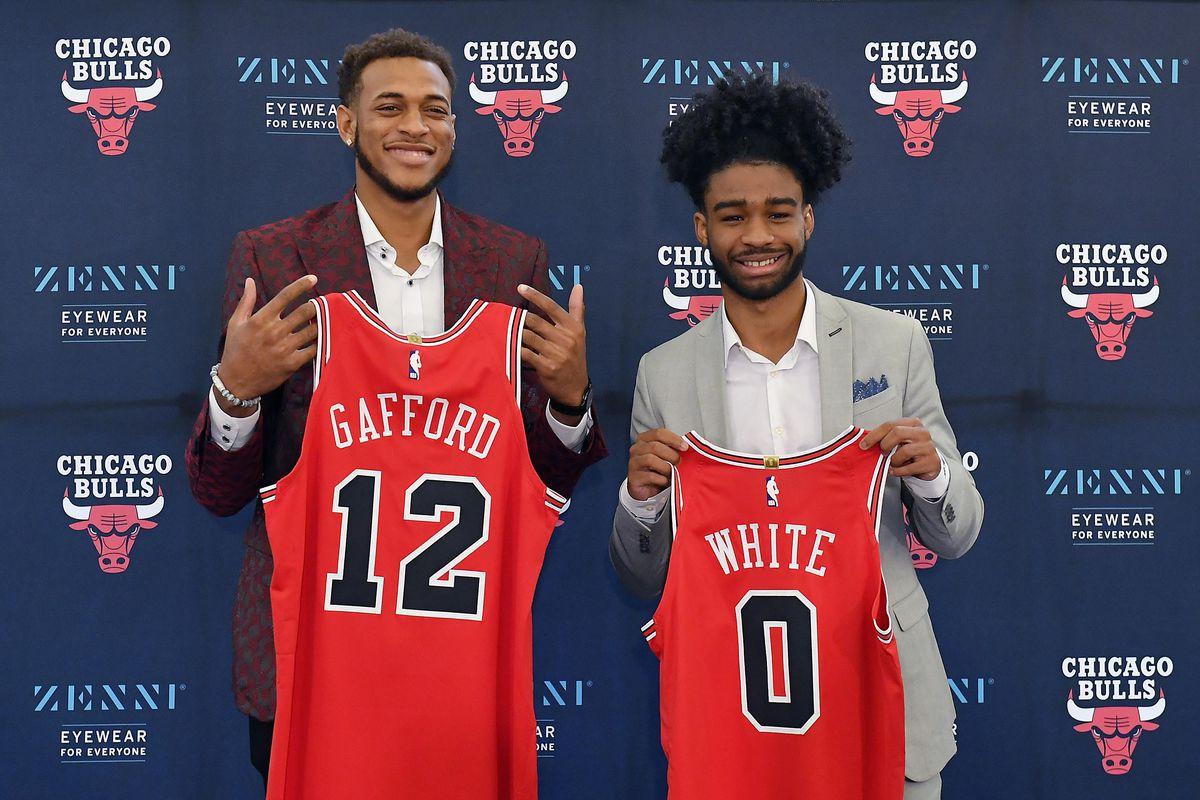 NBA: Chicago Bulls-Press Conference