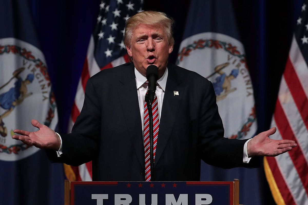Donald Trump Doesnt Have Clue About My >> Donald Trump Daily Caller Interview Transcript Shows He Has No Clue