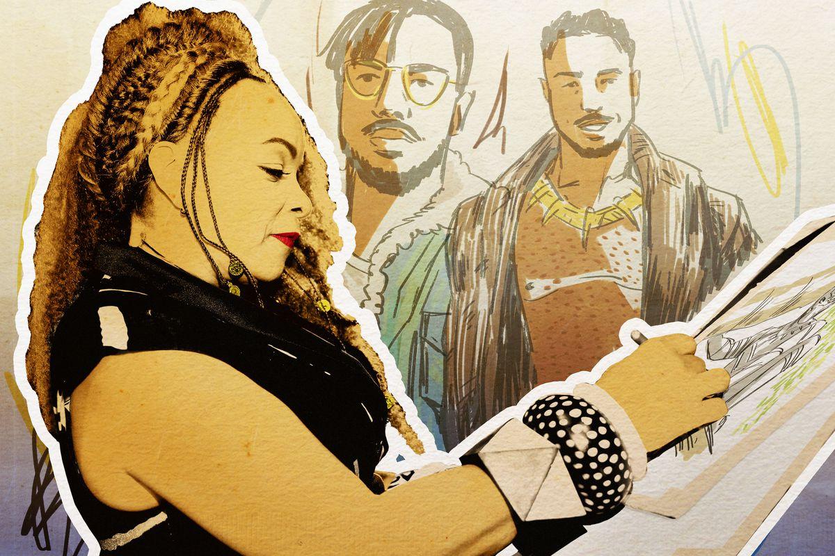 Black Panther Costume Designer On Wakandan Style And Denim