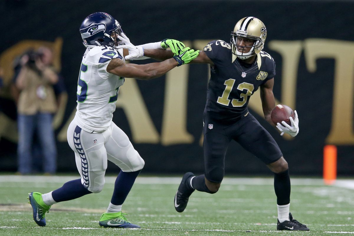 Saints Vs Seahawks Game Time Tv Radio Online Streaming
