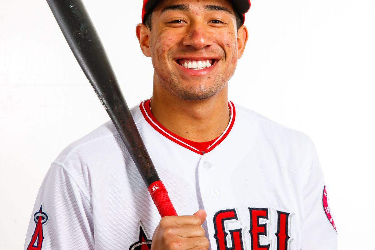 MLB: Los Angeles Angels-Media Day