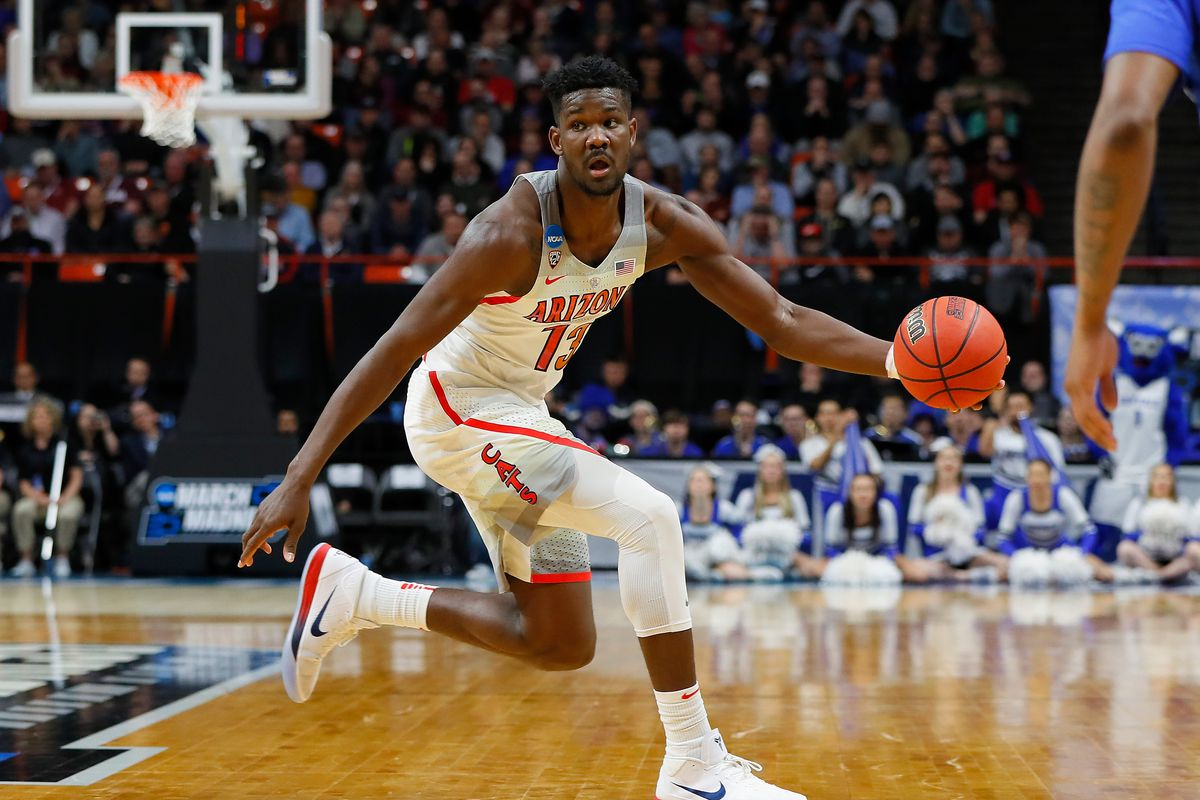 1d5dacd6a3e NBA Draft 2018  Live updates and highlights from the draft ...