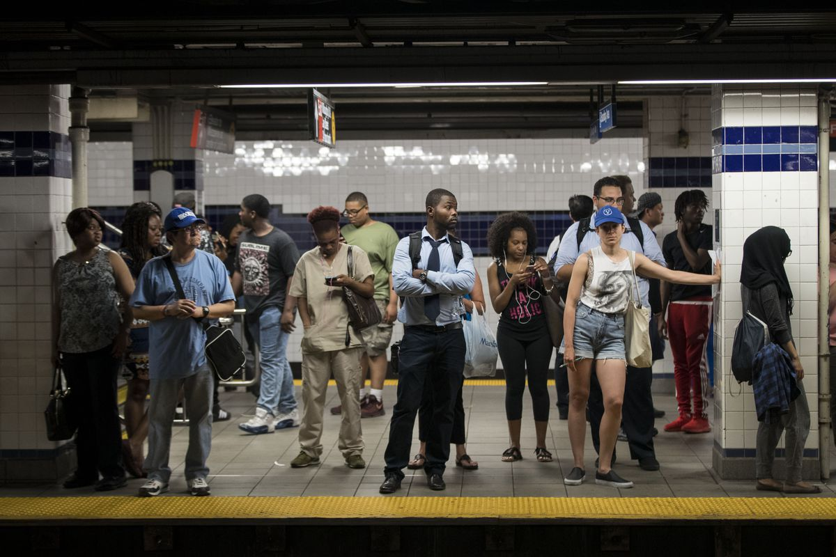 New Report Shows New York City Subway Delays Up 250 Percent Over Last 5 Years