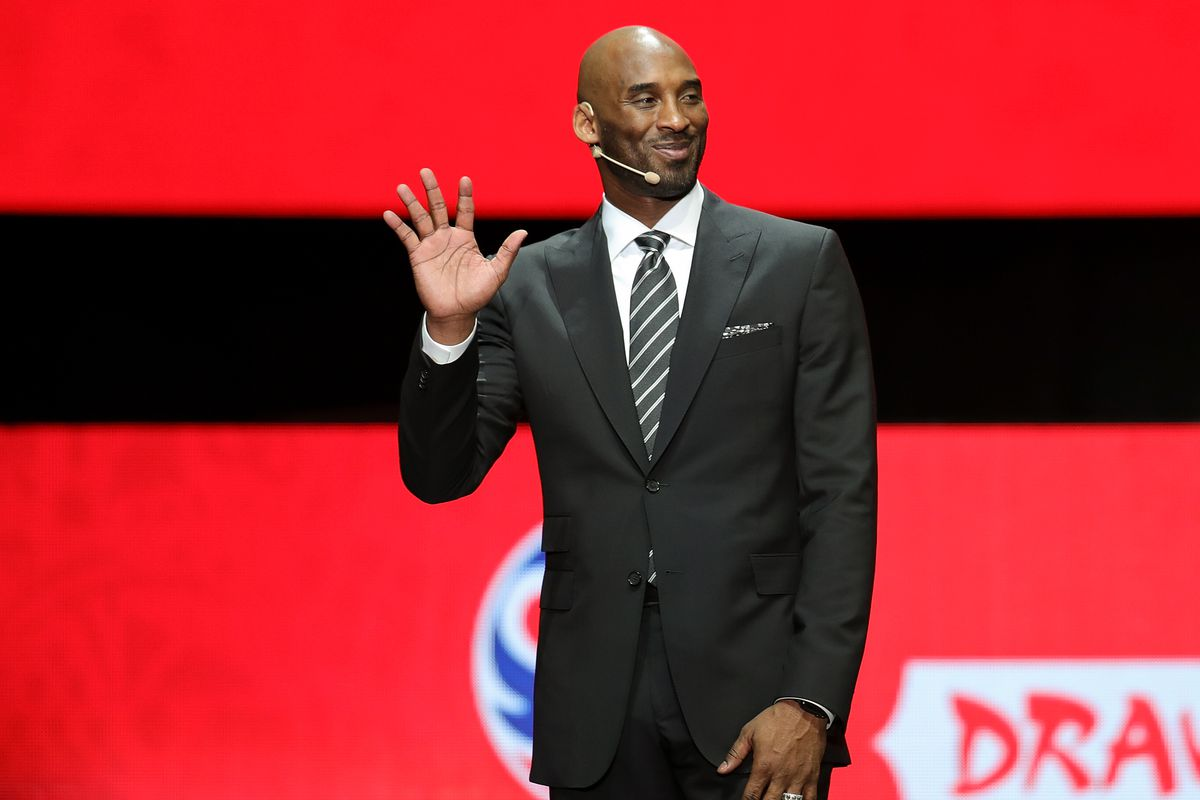 Kobe Bryant Thinks Lakers Are In A Really Good Position