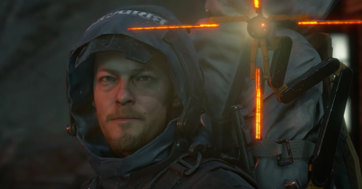 Sony is offering a free trial of Death Stranding and Sackboy in the UK