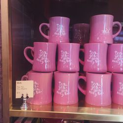 We've got a feeling these mugs will be flying off the shelves.