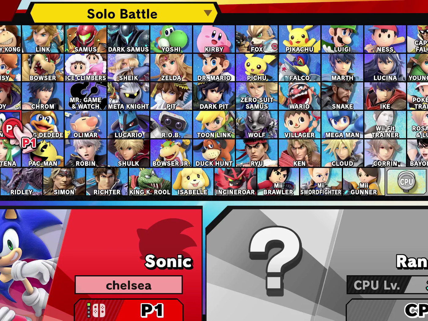 Super Smash Bros Ultimate Guide How To Quickly Unlock