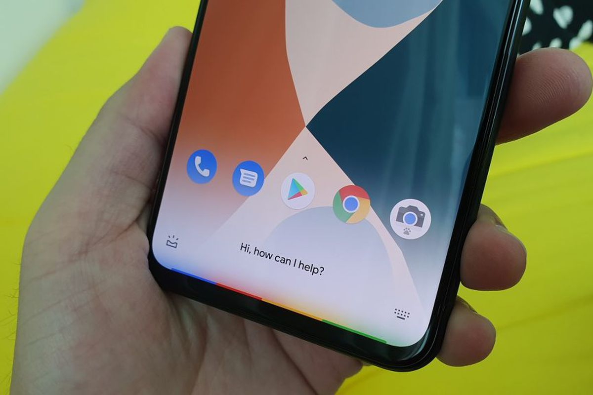 Leaked Pixel 4 Marketing Videos Show New Assistant And