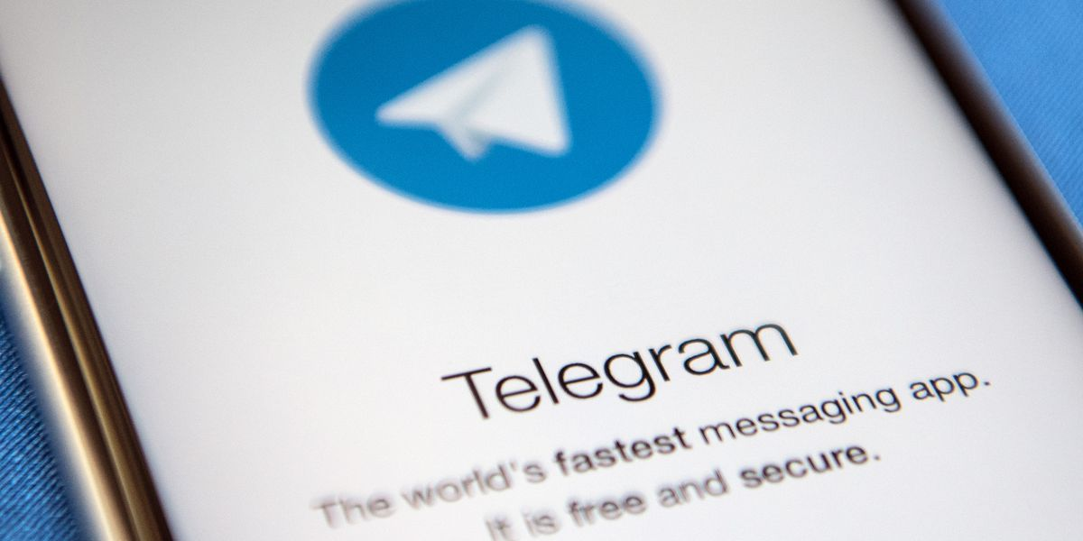 Telegram Is Holding A Secretive Second Pre Ico Sale For Its