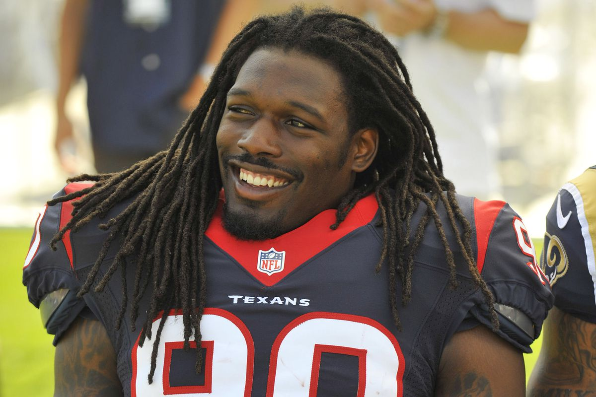 Jadeveon Clowney Texans agree to rookie contract SBNation