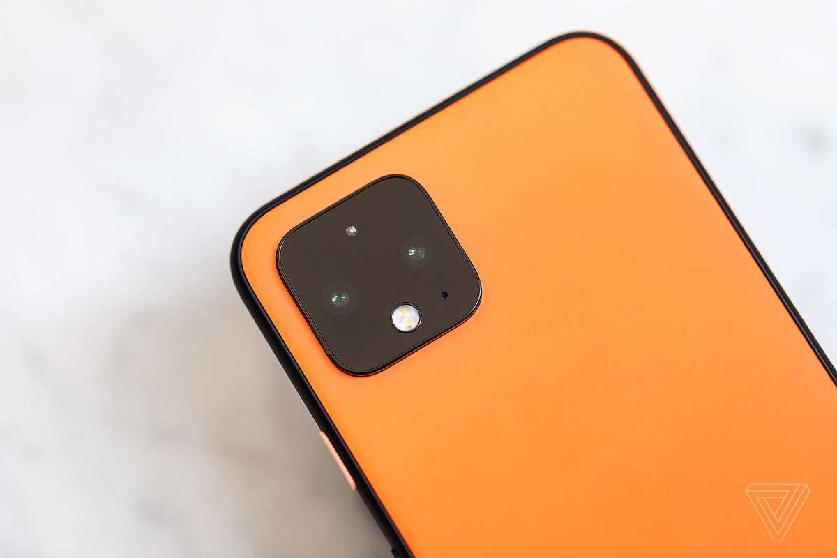 Can The Pixel 4 Win Back Google S Camera Crown The Verge