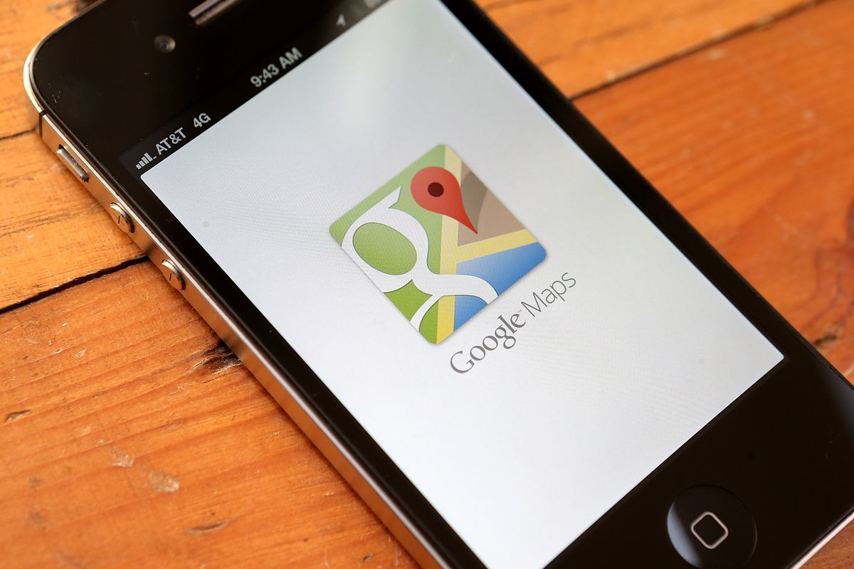 Google Maps will now let you share your location, creating a whole new set of privacy concerns
