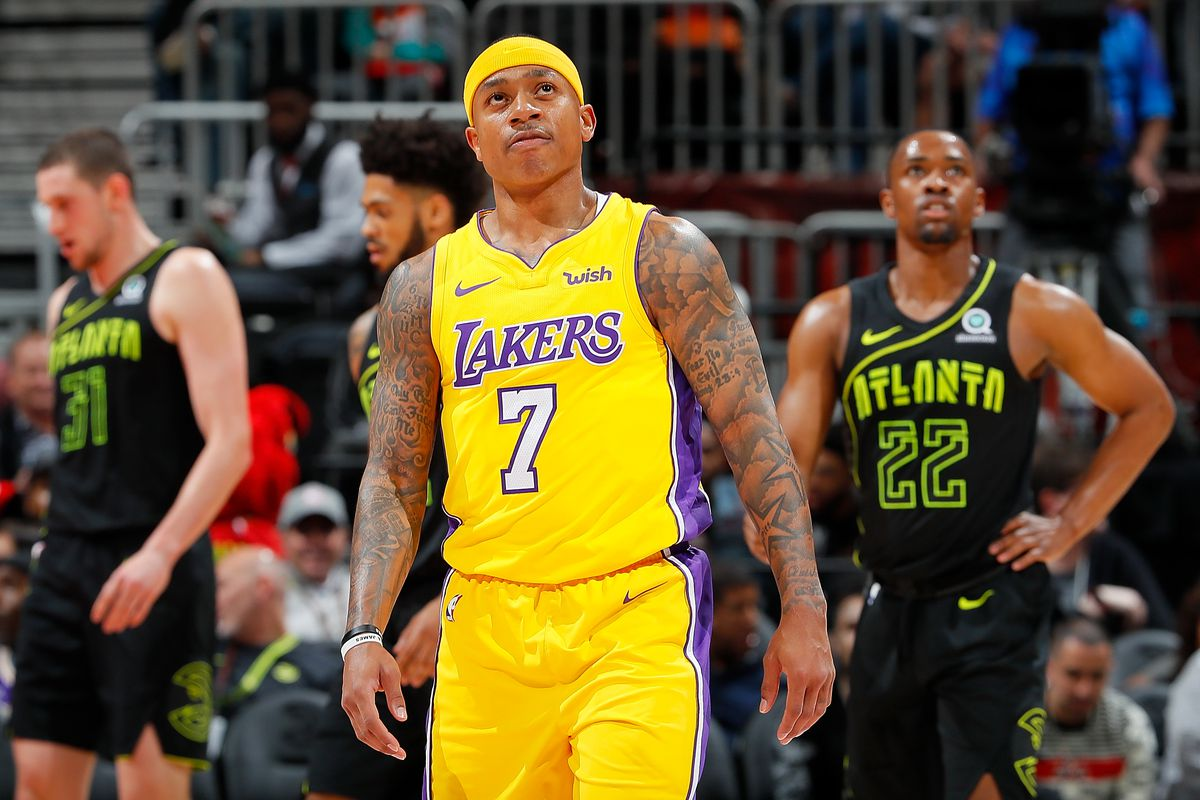 386f89259 Isaiah Thomas reportedly signs 1-year deal with Nuggets for the veteran s  minimum