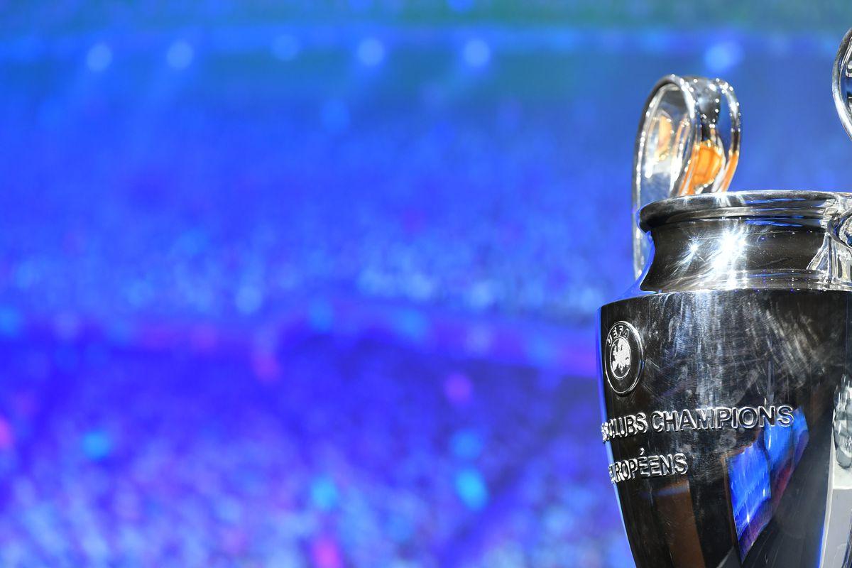 UEFA Champions League 2020/21 Preliminary Round Draw
