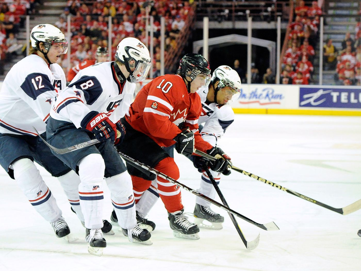 2012 Nhl Mock Drafts And The Tampa Bay Lightning Raw Charge