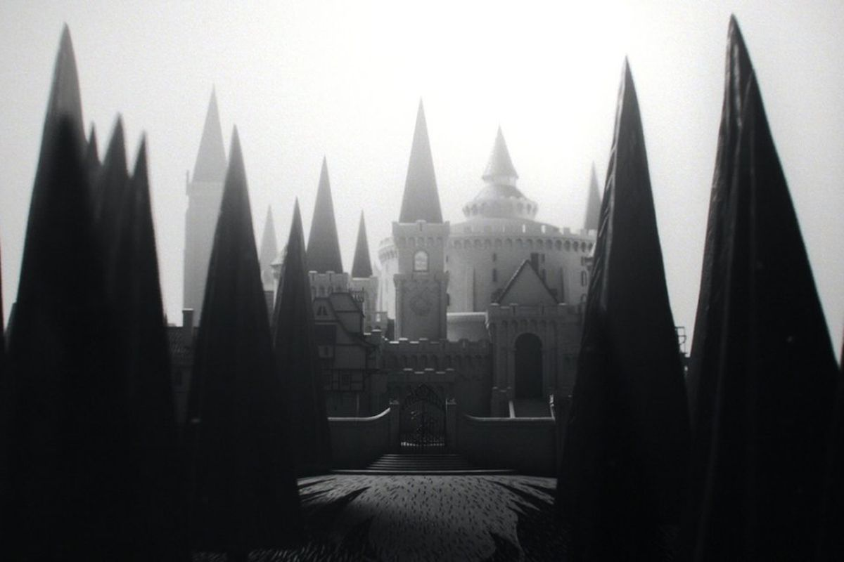 JK Rowling Published A New Short Story Today About The North American Equivalent To Hogwarts Called Ilvermorny And Along With Hero