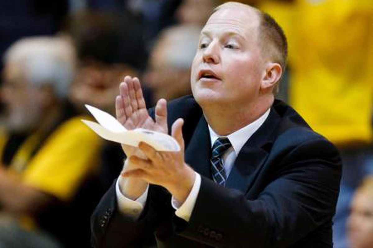 Kent State is the perfect place for Rob Senderoff to redeem himself, although he'll never win over all his critics.