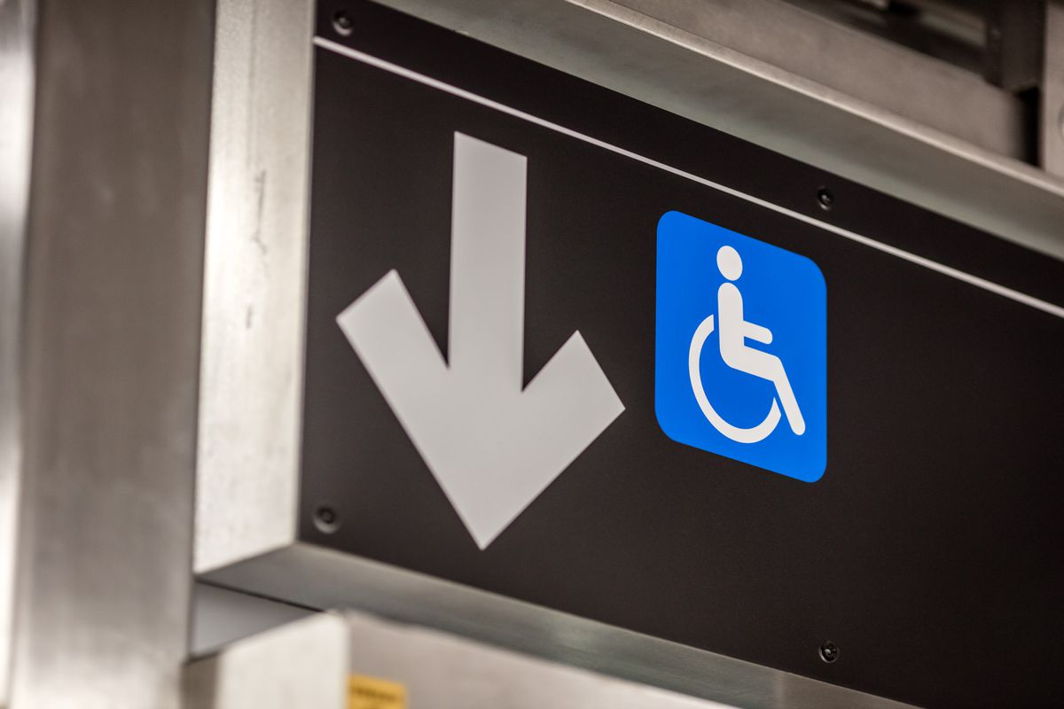 The nyc subway has an accessibility problemcan it be fixed disability rights advocates filed two class action lawsuits against the metropolitan transportation authority one of which alleges that new yorkers 1betcityfo Image collections