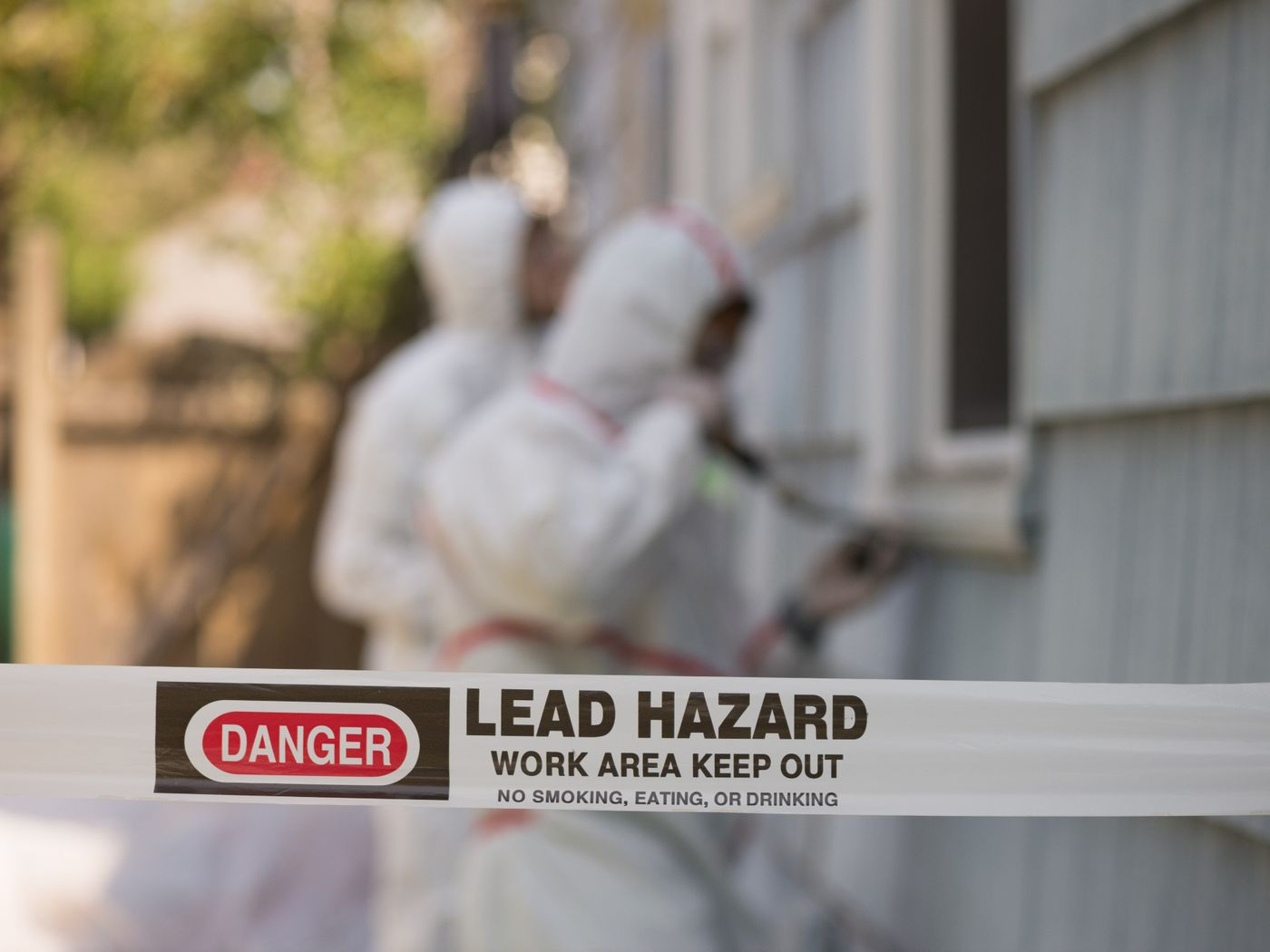Bay Area cities spent 19 years suing over lead paint