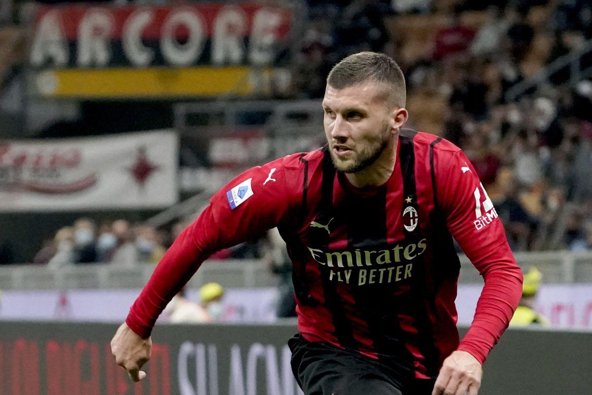 AC Milan v Venezia FC - Serie A