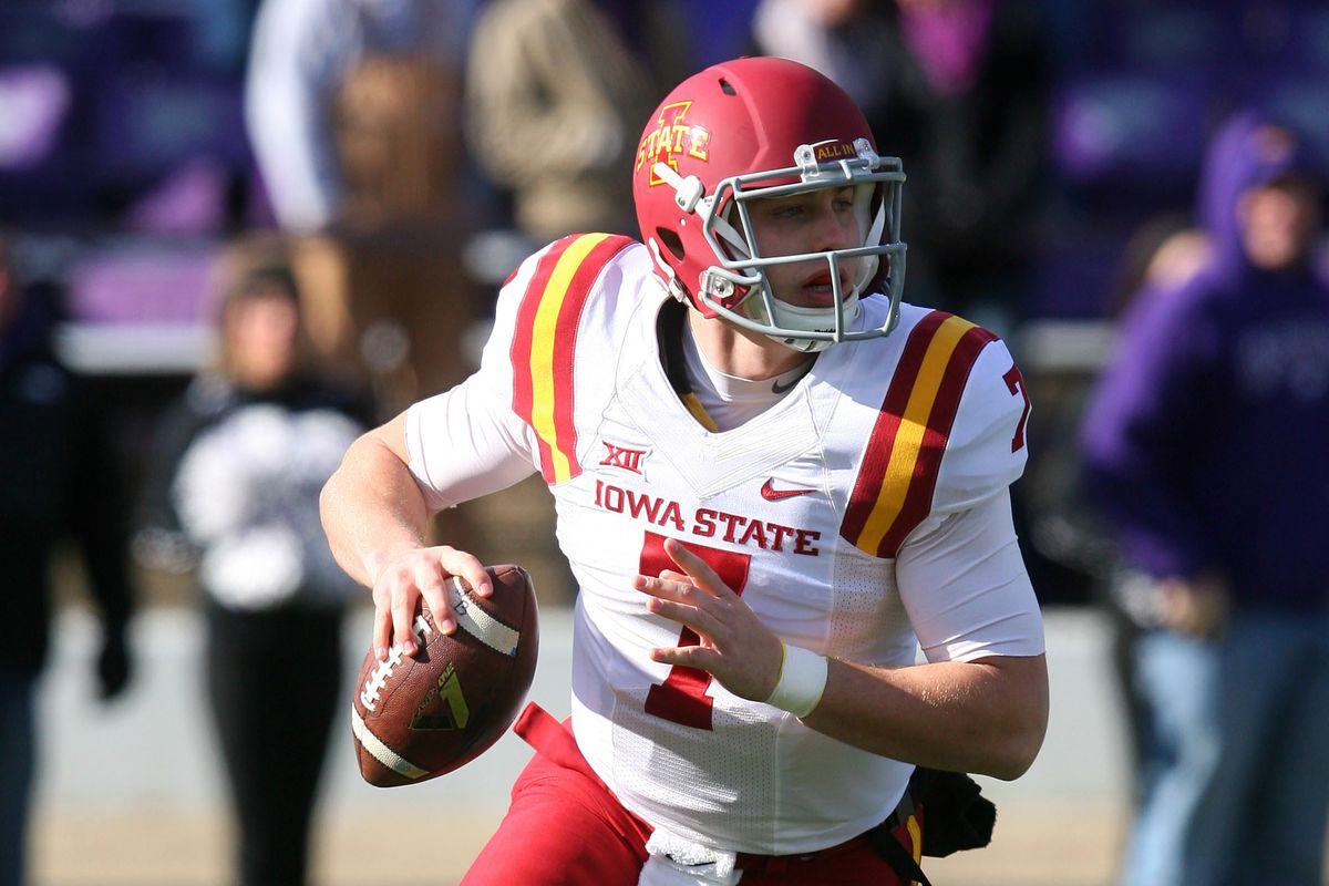 Iowa State Football Releases Its First Depth Chart