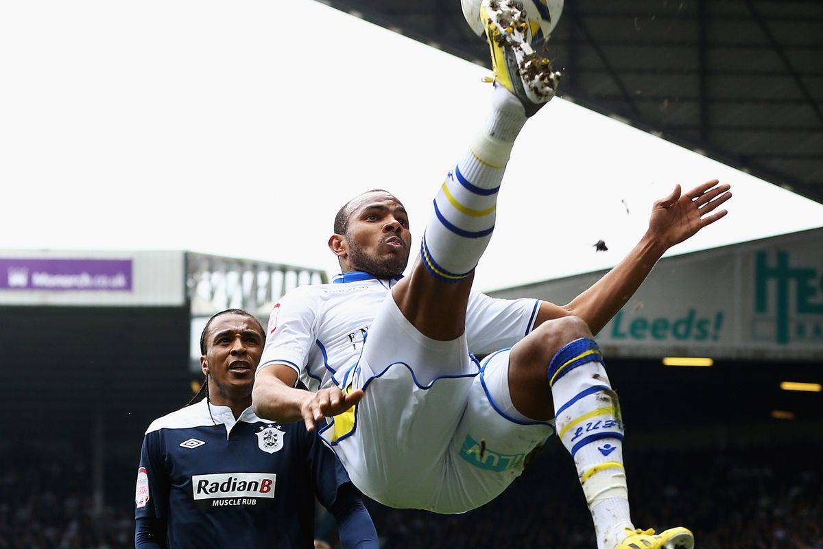 Rodolph Austin - Is he back to his best?