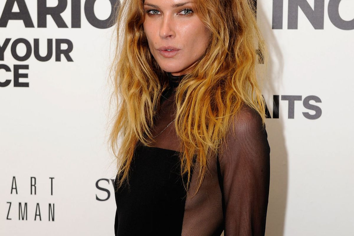 Erin Wasson. Photo via Getty Images.