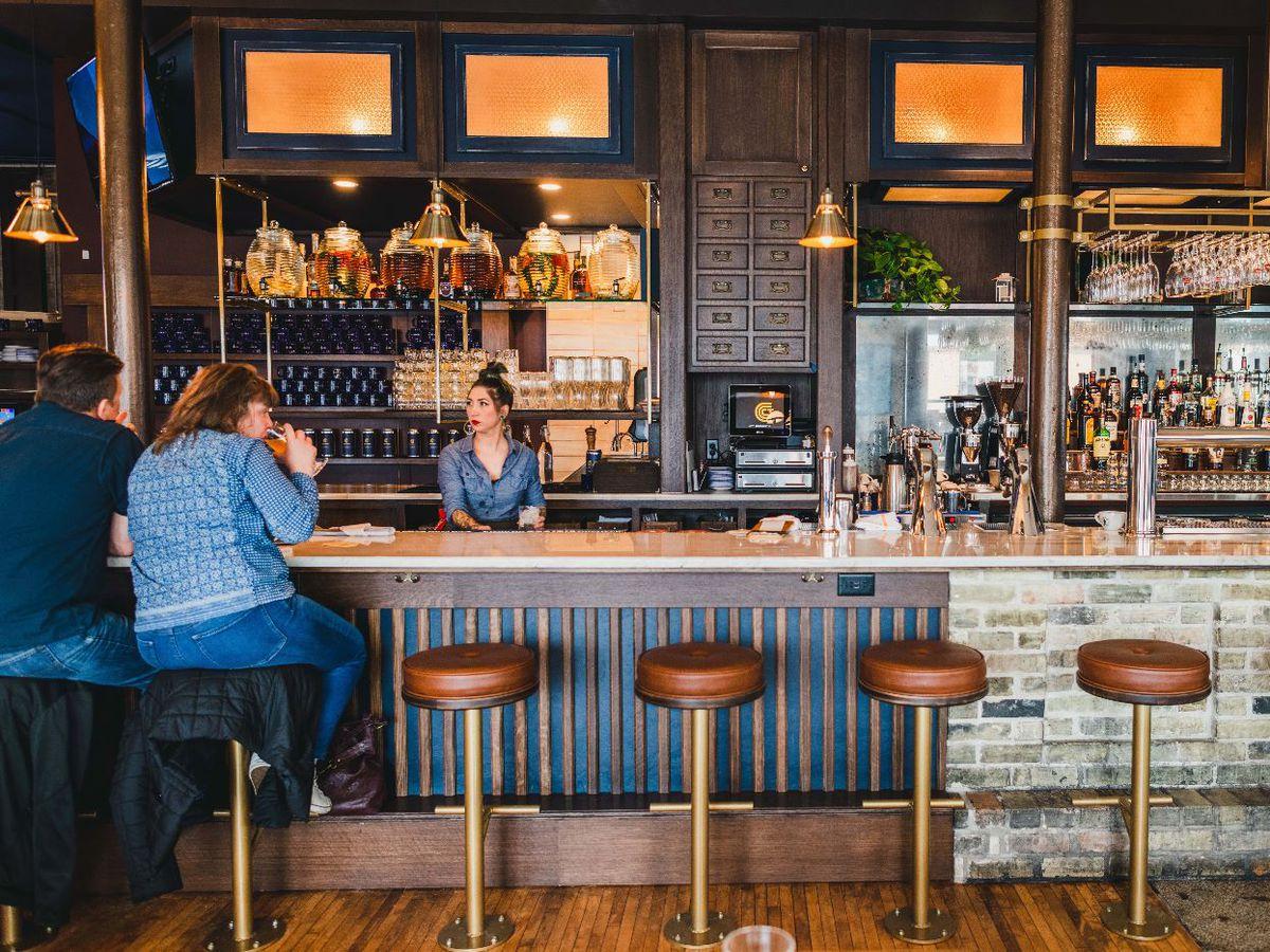The 16 Best New Restaurants In Milwaukee Wisconsin Eater