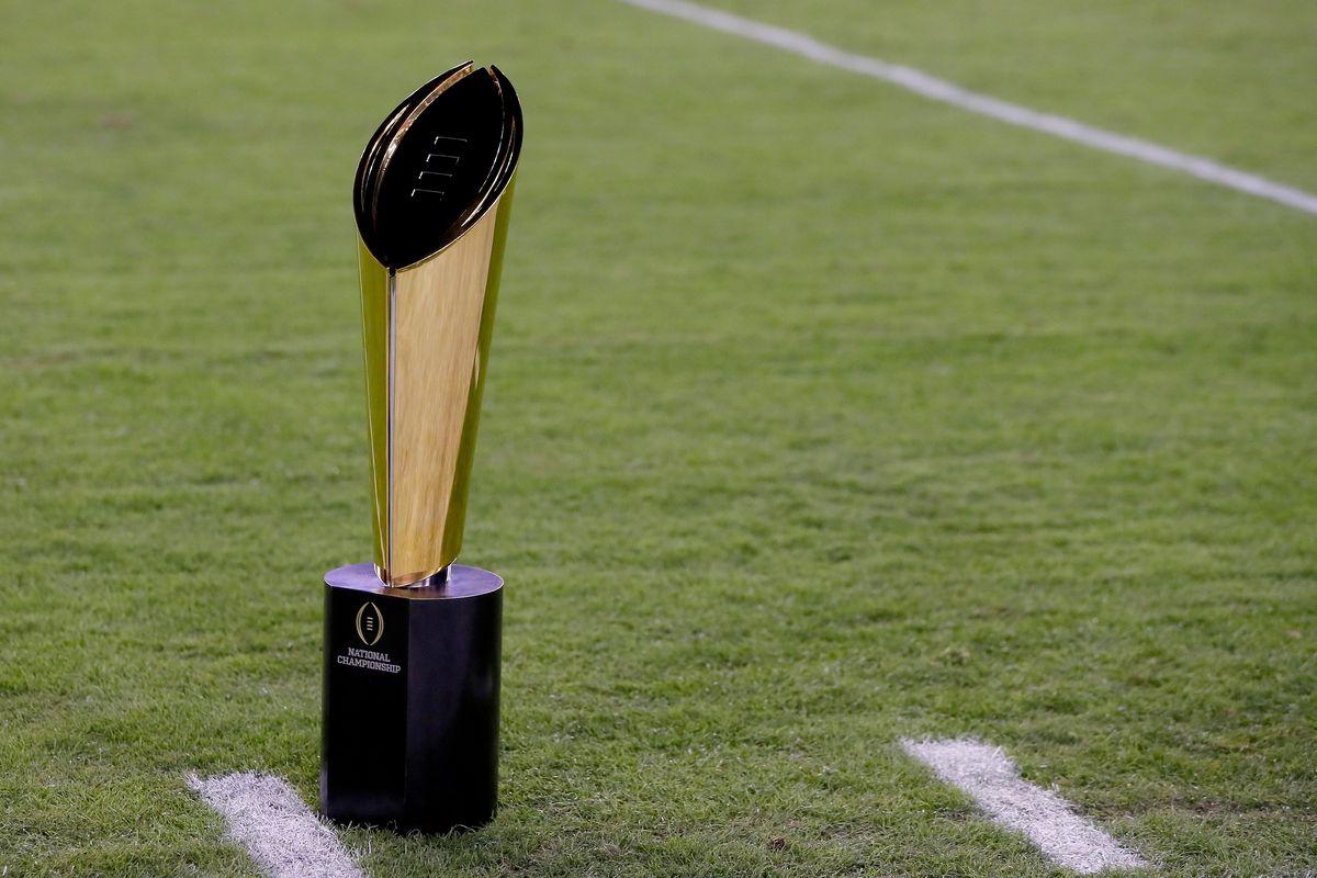 CFP National Championship