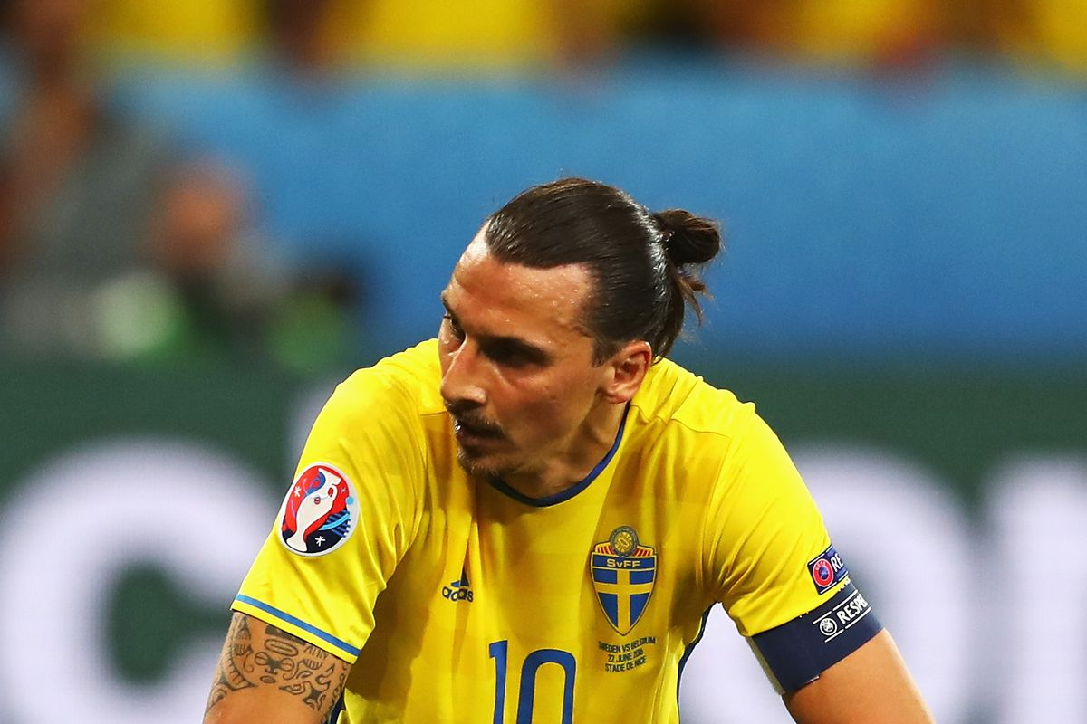 Why Is Zlatan Ibrahimovic Not At The World Cup?