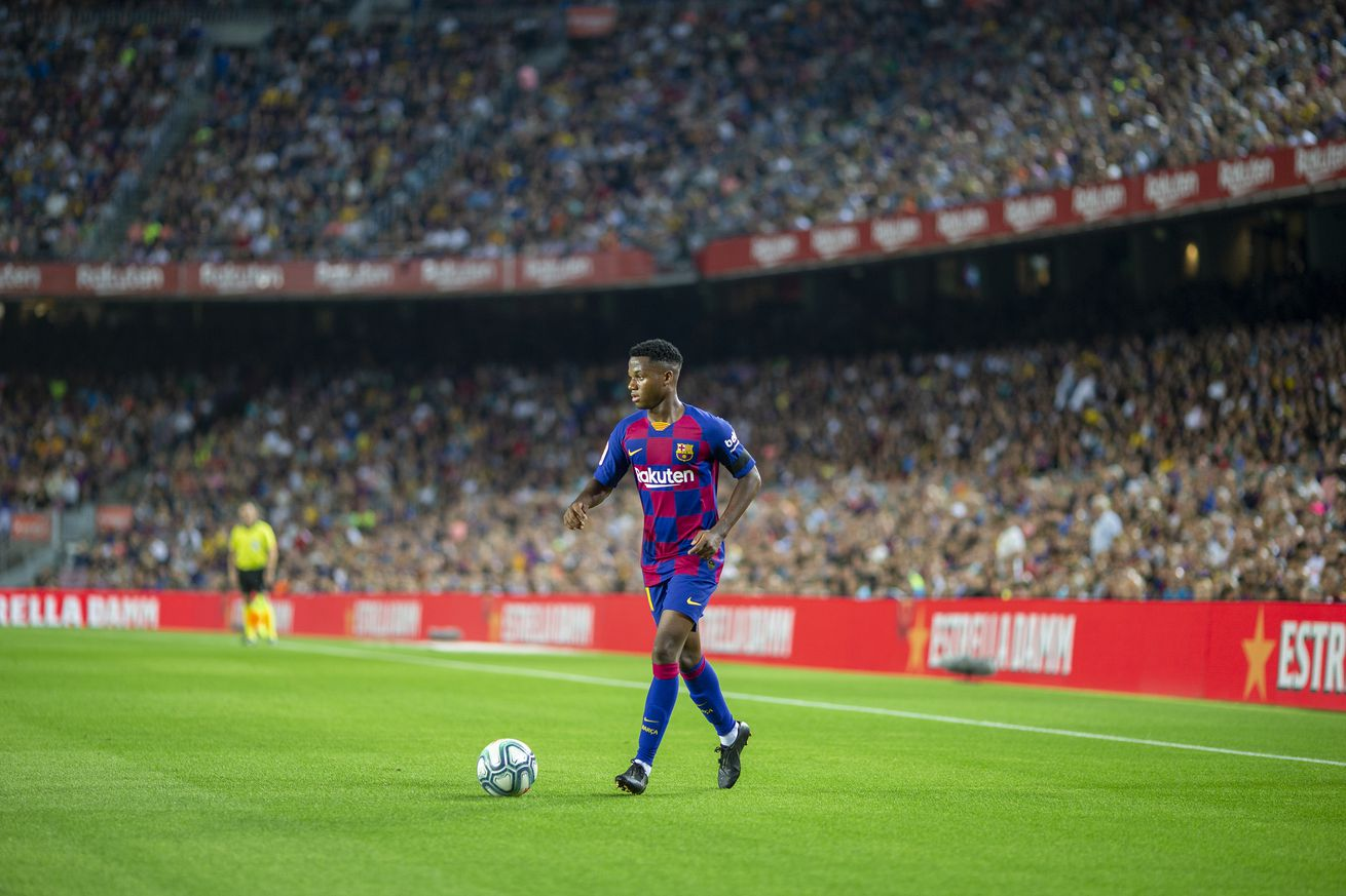 Borussia Dortmund vs FC Barcelona live stream 2019: time, TV channels, and how to watch Champions Leauge online