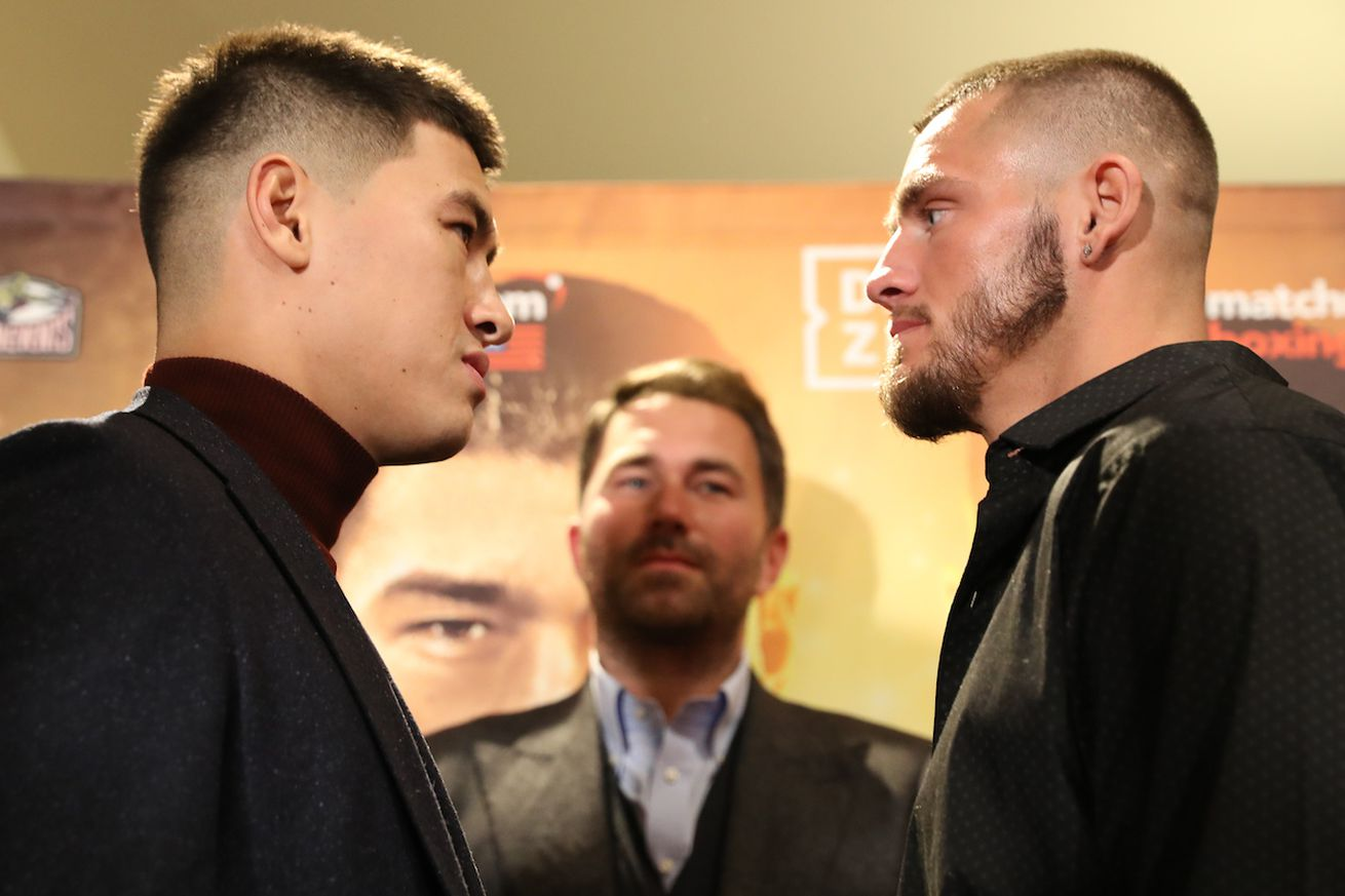 93b415af a4f2 4f52 8dd8 99e2e55e77ed.0 - Bivol-Smith Jr: Final press conference quotes