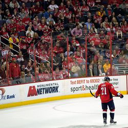 Laich on Ice