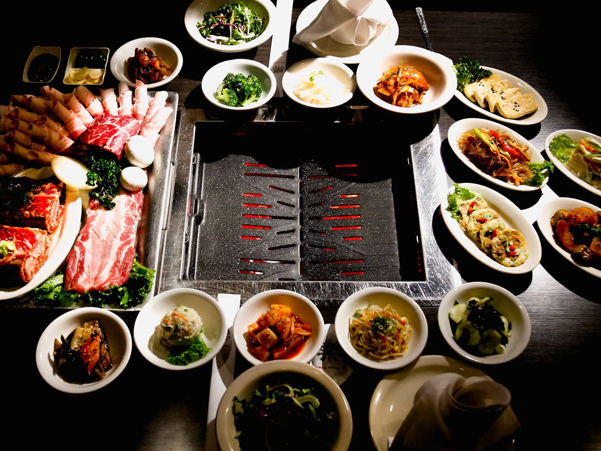 14 Excellent Korean Restaurants To Try In Dallas Eater Dallas