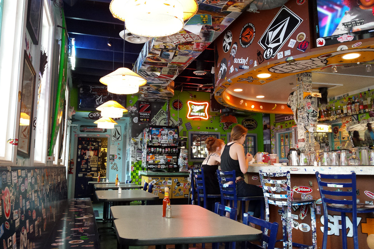 Wahoo's Fish Tacos on South Congress is No More - Eater Austin - photo#23