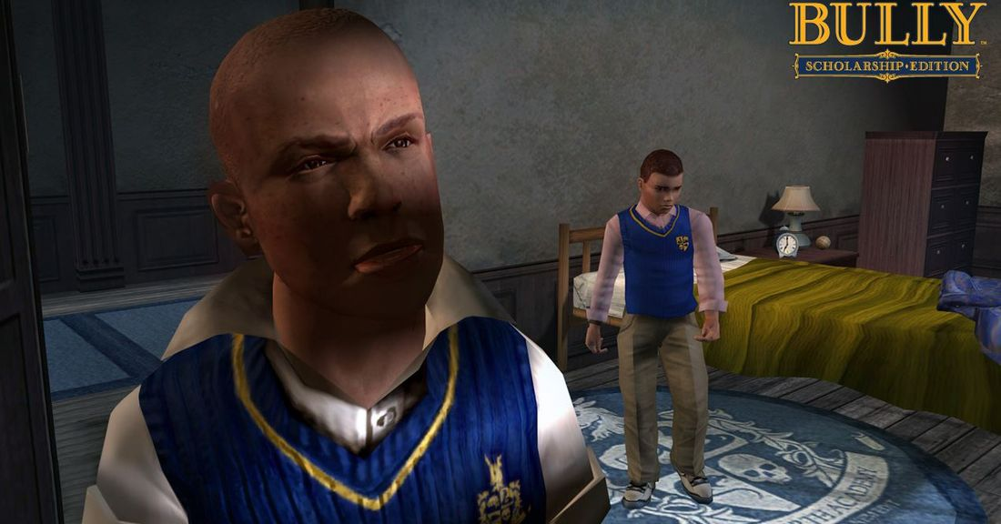 Rockstar's Dan Houser would still love to make another Bully game - Polygon