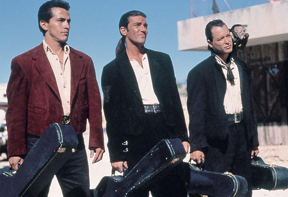 'Desperado' (Columbia Pictures)