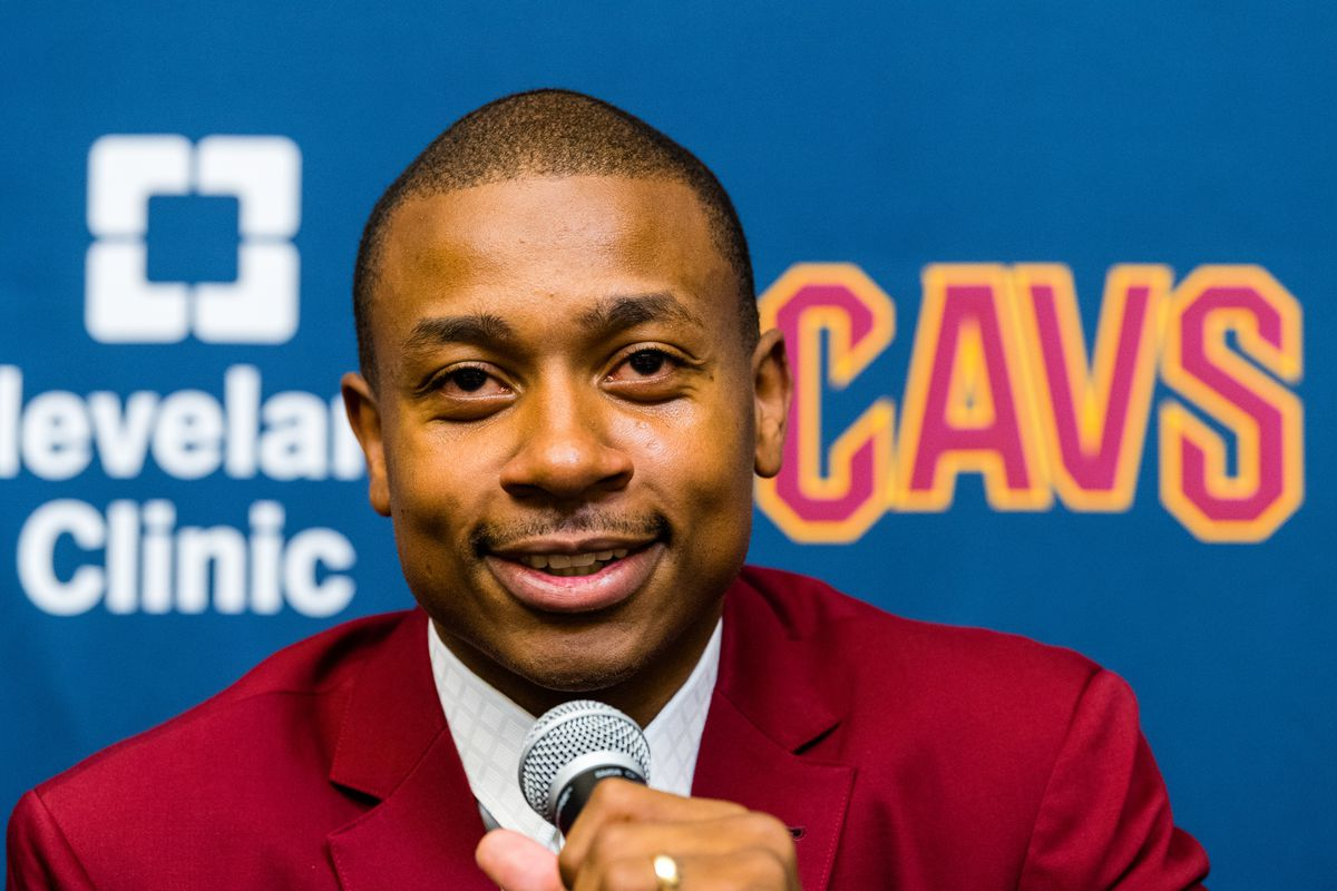 Danny Ainge Thinks Isaiah Thomas 'Doesn't Know How Much I Love' Him