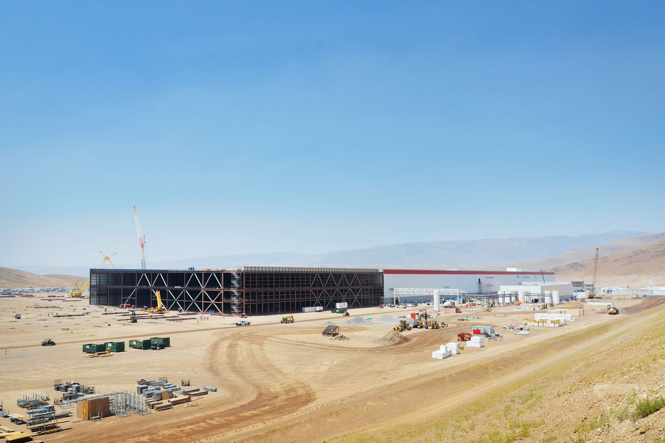 tesla allegedly covered up drug trafficking and spied on employees at the gigafactory whistleblower says