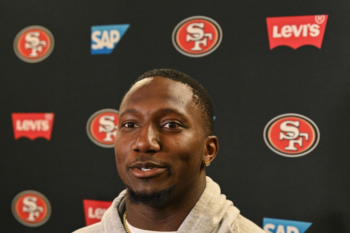 49ers news: Check out the bill that Deebo Samuel had to pay at the rookie dinner