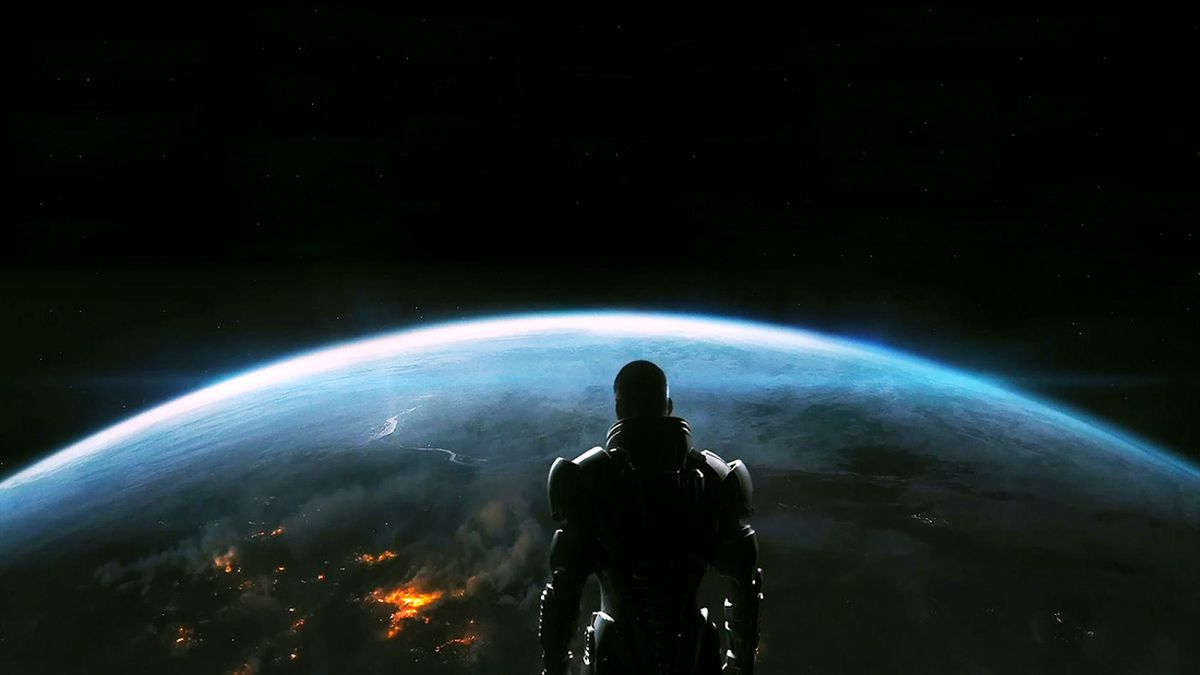 Mass Effect 3 review: the sharp edge of hope - Polygon