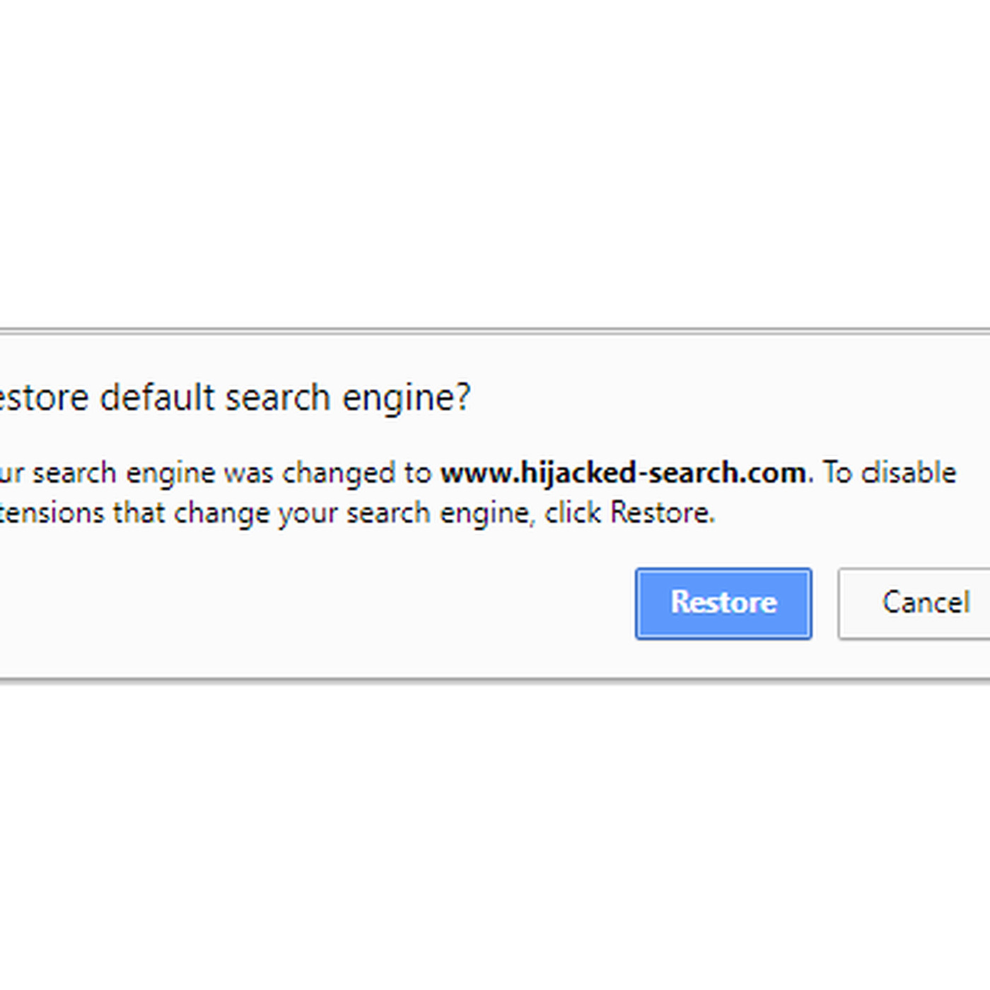 Google adds some basic antivirus features to Chrome for Windows