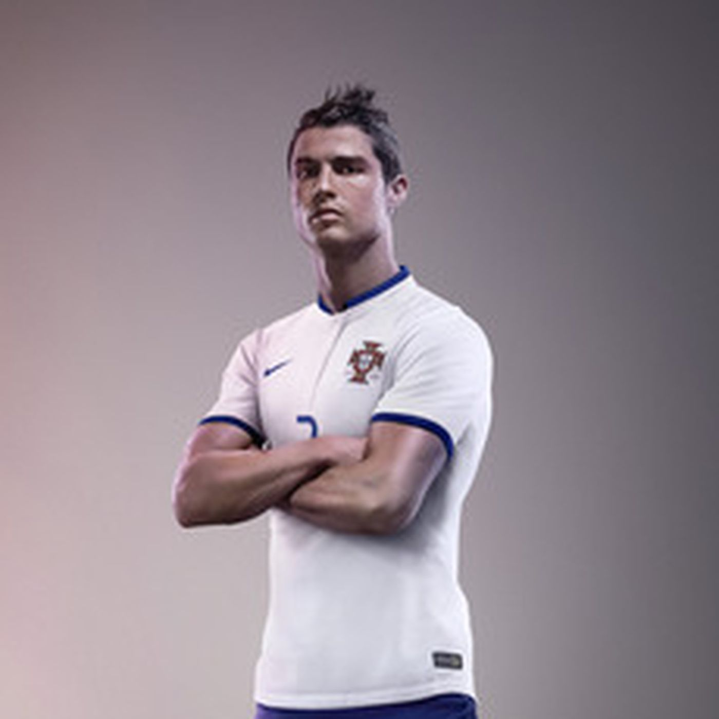 new style 8fd35 b3686 Portugal get white centenary kit for the World Cup ...